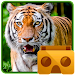 Amazon Rainforest VR Zoo Animals (Cardboard) APK