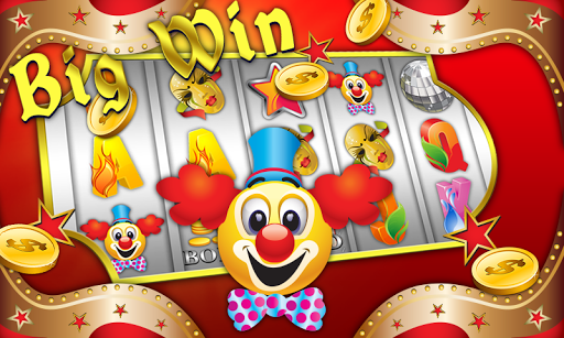 Circus Carnival Magic Slots