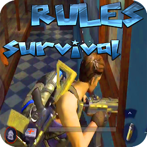 Strategy RULES OF SURVIVAL