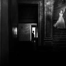 Свадебный фотограф Dmytro Sobokar (sobokar). Фотография от 10.11.2017