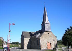 photo de église Notre Dame
