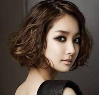 Gaya Rambut Korea Terkeren Android Apps On Google Play - Gaya rambut old school pendek