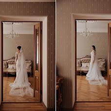 Wedding photographer Azamat Khanaliev (Hanaliev). Photo of 11.10.2017