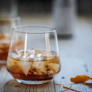 Maple Liqueur Drinks Recipes.