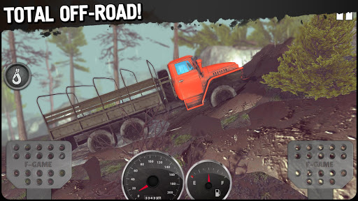 Off-Road Travel: 4x4 Ride to Hill 1.041 {cheat|hack|gameplay|apk mod|resources generator} 5