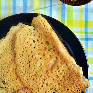 Instant oats dosa recipe | Quick no grind oats dosa recipe |Indian oats recipes.