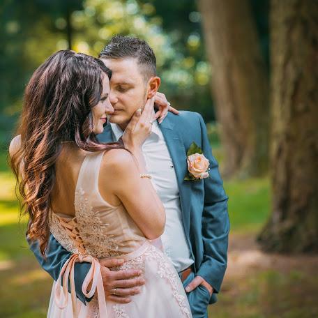 Wedding photographer Alexandr Kalinovic (photomir). Photo of 19.07.2017