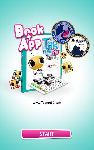 玩免費教育APP|下載Tagme3D IT Book3 app不用錢|硬是要APP