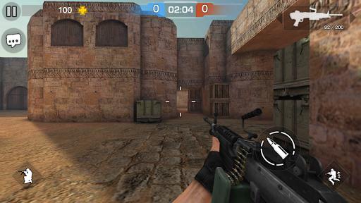 Critical Strike CS: Counter Terrorist Online FPS screenshot 17
