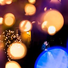 Wedding photographer Rafa Cucharero (rafacucharero). Photo of 02.01.2017