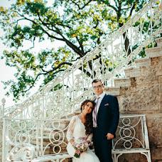 Wedding photographer Yaroslav Fuschich (fushchich). Photo of 30.12.2015