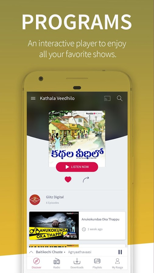 How to Download a Song From Raaga.com