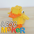 LEGO Building : Instruction Maker