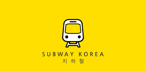 Image result for korea subway map app