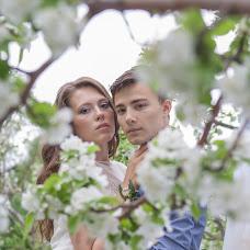 Wedding photographer Nikita Romanov (ROMANoff). Photo of 28.05.2018