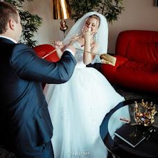 Wedding photographer Yuriy Tublicev (fotografNP). Photo of 12.05.2015