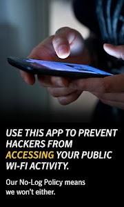 Norton Wifi Privacy VPN Proxy – Security & Unblock 2 5