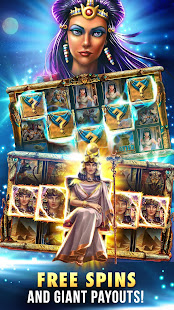 Game Slots™ - Pharaoh's adventure APK for Windows Phone