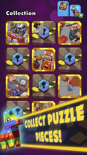 Party Clicker u2014 Idle Nightclub Game apkpoly screenshots 4