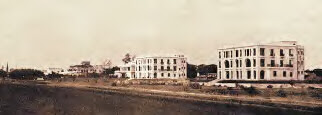 Photo: Capper & Pentland house- Beach road