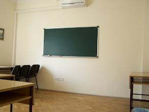 Photo: Fszt. 1-es terem (22 m2; férőhely kb. 15 fő részére)