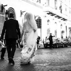 Wedding photographer Roberto Aprile (RobertoAprile). Photo of 07.04.2017
