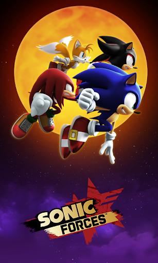 Sonic Forces screenshots 1
