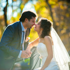 Wedding photographer Aleksandr Kurkov (kurkov). Photo of 07.12.2014