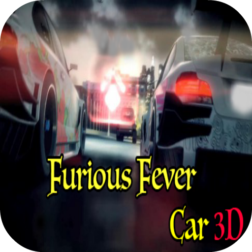 Furious Fever Car 3D