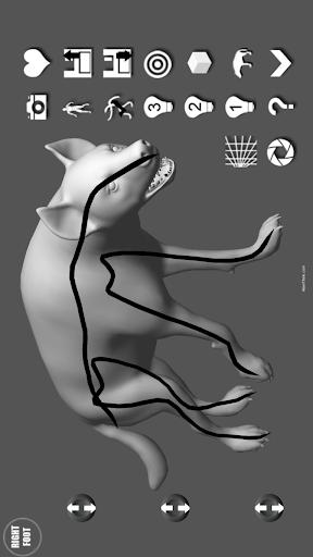 Art Model 3d Pose Tool Apk