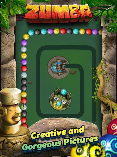 Zumba Classic screenshot 8