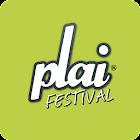 PLAI Festival icon