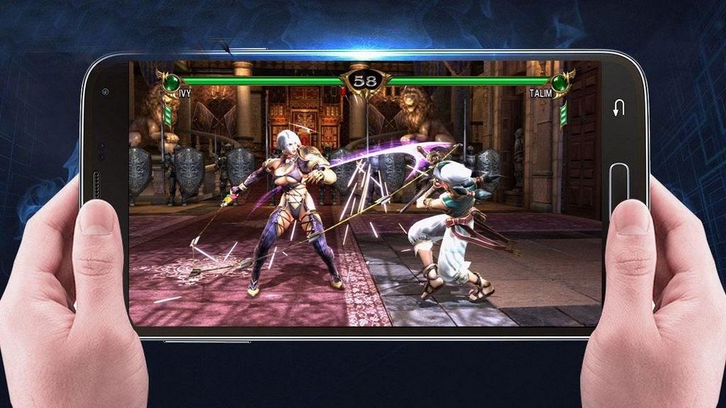 I migliori giochi di combattimento su Android