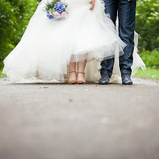 Wedding photographer Robert Mouthaan (mouthaanfotogra). Photo of 05.08.2015