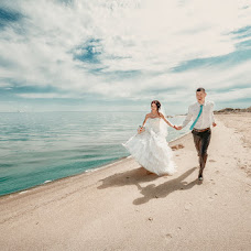 Wedding photographer Denis Donskoy (DONWED). Photo of 24.06.2015