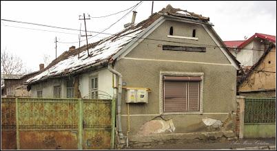 Photo: Turda - Str. Andrei Muresanu, Nr.34, casa rurala - 2019.01.02