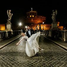 Wedding photographer Tomasz Zuk (weddinghello). Photo of 07.03.2019