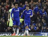 Chelsea wil Willian verkopen om nadien Lucas Moura los te weken bij PSG