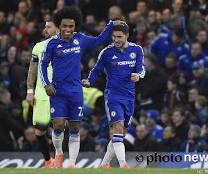 """Les éloges pleuvent: """"Avec Hazard, nous avons l'impression d'avoir une nouvelle recrue"""""""