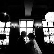 Wedding photographer Ivan Tkachenko (Djan). Photo of 28.10.2016