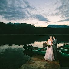 Wedding photographer Negovan Vidiner (negovanvidiner). Photo of 16.08.2015
