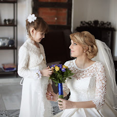 Wedding photographer Oksana Abramova (OksanaAbramova). Photo of 23.02.2016