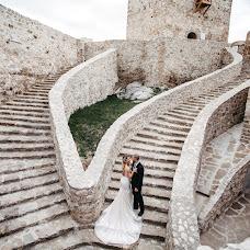 Wedding photographer Miljan Mladenovic (mladenovic). Photo of 17.05.2019