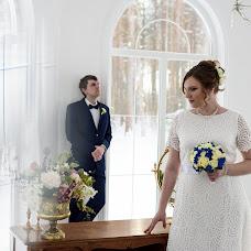 Wedding photographer Maksim Podobedov (Podobedov). Photo of 05.06.2018