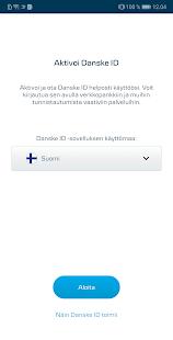 Danske Id Sovellus