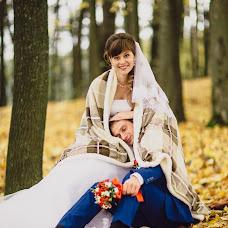 Wedding photographer Pavel Baydakov (PashaPRG). Photo of 17.04.2017