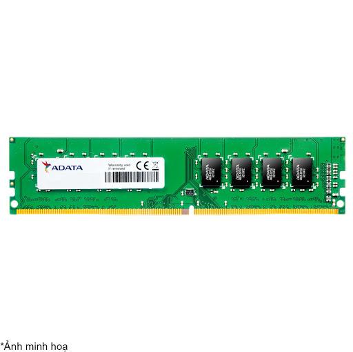 Bộ nhớ/ Ram Adata Value 4GB DDR4 2666 (AD4U2666J4G19-S)
