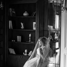 Wedding photographer Anatoliy Skirpichnikov (djfresh1983). Photo of 24.10.2017