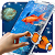 Ocean Fish HD Live Wallpaper file APK for Gaming PC/PS3/PS4 Smart TV