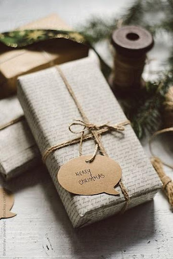 Foto do Gift Wrapping Ideas